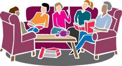 Book-club-or-social-evening